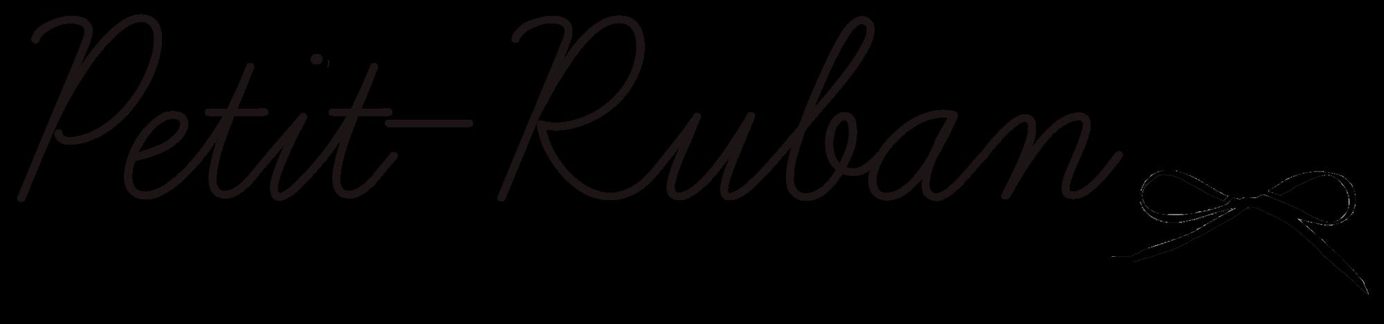 Petit-Ruban